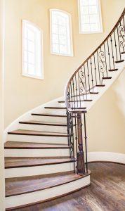 Statement Stairwell