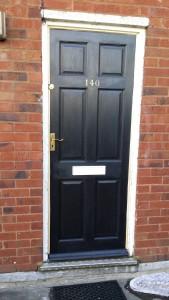 New door_101347
